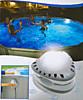 Светильник INTEX настенный для бассейна на магнитном креплении